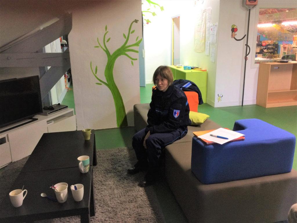 Café des parents - ACR Rugles