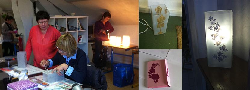 Atelier Loisirs Creatifs - ACR Rugles